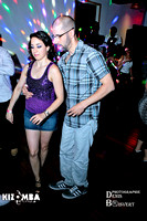 Kizomba Nights 29 May 2015